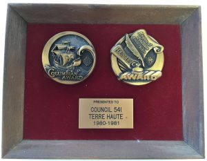 Columbian-Award-1980-1981