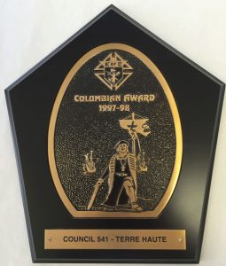 Columbian-Award-1997-1998
