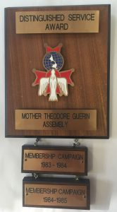 Distinguished-Service-Award-1983-1985