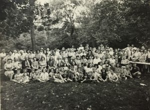 Family Gathering - October 13, 1946