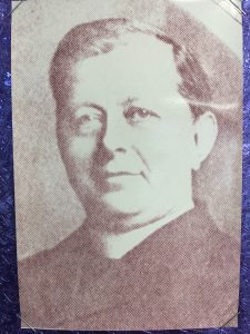 Fr.-Francis-Lehner,-First-Chaplain,-1900