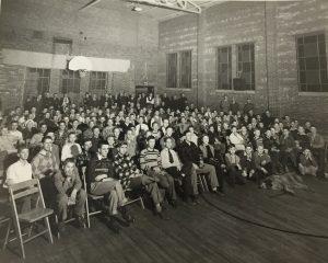 Gibault Annual Christmas - 1950