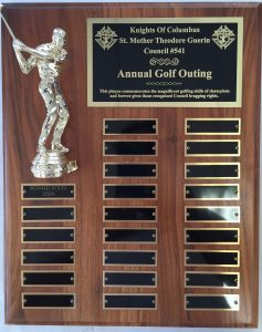 Golf-Outing-Plaque