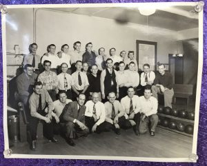 Mens-Bowling-League-1947