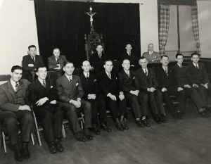 Officers - 1940