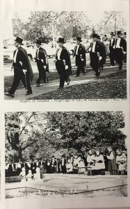 Pilgrimage to Our Lady of the Fatima Shrine-2 - October 13, 1957