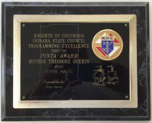 Pinta-Award-1995-1996