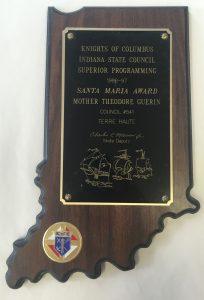 Santa-Maria-Award-1996-1997
