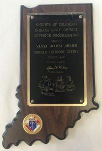Santa-Maria-Award-1999-2000