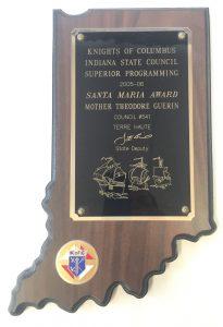 Santa-Maria-Award-2005-2006