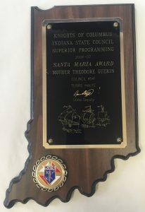 Santa-Maria-Award-2006-2007