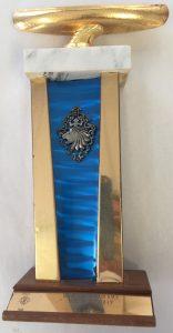 Slalom-Race-Trophy