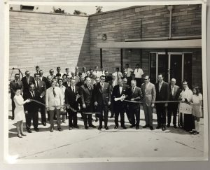 9th-&-Poplar-Building-Dedication-1971