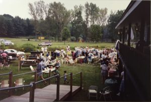 District Picnic-4 - August 23, 1992