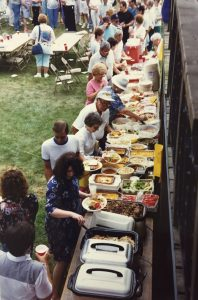 District Picnic - August 23, 1992
