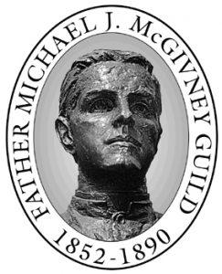 Father Michael J McGivney