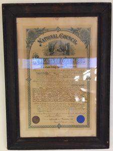 National-Council-Charter