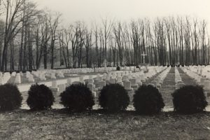St Mary of the Woods Cemetery
